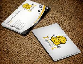 #25 para Design a business card for a hobby dog breed por RERTHUSI