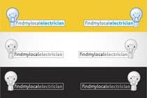 Participación Nro. 103 de concurso de Graphic Design para Logo Design for findmylocalelectrician