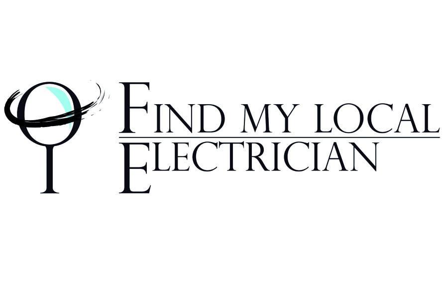 Participación en el concurso Nro.                                        300                                      para                                         Logo Design for findmylocalelectrician