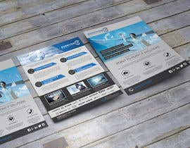 MooN5729 tarafından Design a Flyer için no 38
