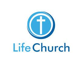 #2 untuk Design a Logo for a christian church oleh ibed05