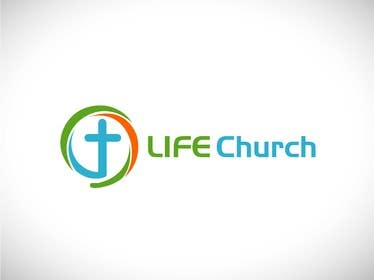 #115 para Design a Logo for a christian church por tfdlemon
