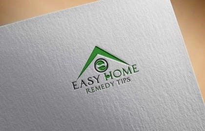 sonu2401 tarafından Design Logo for new Home Remedy Blog için no 56