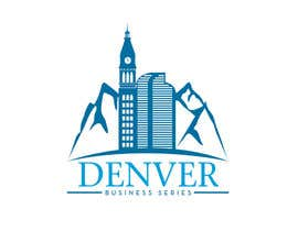 #73 for Design a Logo for a Denver Business Group by carligeanu