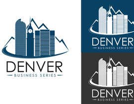 #118 for Design a Logo for a Denver Business Group by dandrexrival07