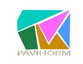 #18 untuk Diseñar un logotipo for Pavihorm oleh mamunmunshi1357