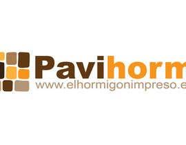 Nro 49 kilpailuun Diseñar un logotipo for Pavihorm käyttäjältä jonamino