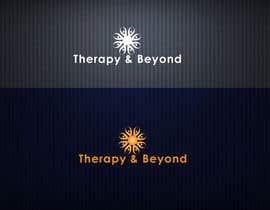 Nro 2 kilpailuun Design a Logo for Therapy & Beyond käyttäjältä finetone