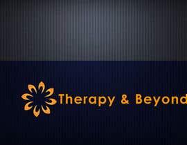 Nro 3 kilpailuun Design a Logo for Therapy & Beyond käyttäjältä finetone