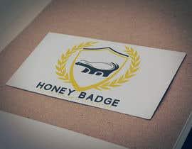 AvishekM tarafından Design the Honey Badge Non-profit Logo için no 35