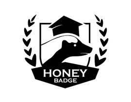 RigelDevelopers tarafından Design the Honey Badge Non-profit Logo için no 23