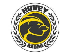 humayunjan97 tarafından Design the Honey Badge Non-profit Logo için no 17