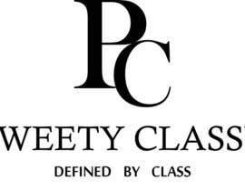 """Nro 32 kilpailuun Design a Logo for """"PWEETY CLASSY"""" Fashion Blog käyttäjältä rafeen753"""