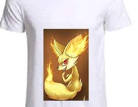 Nro 43 kilpailuun Design a T-Shirt käyttäjältä engrofood700