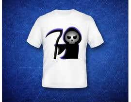 Nro 26 kilpailuun Design a T-Shirt käyttäjältä LimeByDesign