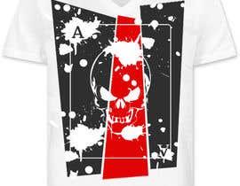 Nro 51 kilpailuun Design a T-Shirt käyttäjältä darkemo6876