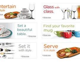 Nro 18 kilpailuun Write a tag line/slogan for Kitchen Ads käyttäjältä siryellow1
