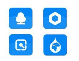 #29 untuk Design Icon For iOS 7 App oleh AustralDesign