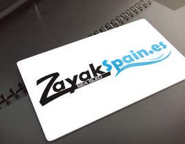 #37 untuk Design a Logo for ZayakSpain oleh danbodesign
