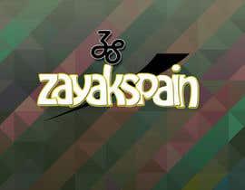 #13 untuk Design a Logo for ZayakSpain oleh jaks978