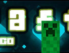 #10 for Design a Banner for a Minecraft Server by IamGot