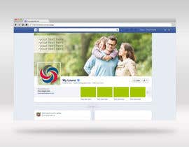#12 for Facebook cover photo and display picture redesign by grozdancho