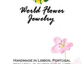 GraceYip tarafından Jewelry Logo - brand of handmade jewelry -  needed için no 46