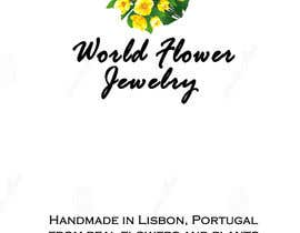 GraceYip tarafından Jewelry Logo - brand of handmade jewelry -  needed için no 47