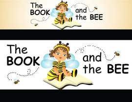 voxdocit tarafından Design a logo/banner a for a kids book web blog. Illustration and lettering. için no 19