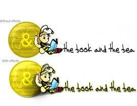 ithakinz tarafından Design a logo/banner a for a kids book web blog. Illustration and lettering. için no 15