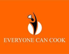 #99 untuk Designa en logo for Everyonecancook oleh simpleblast