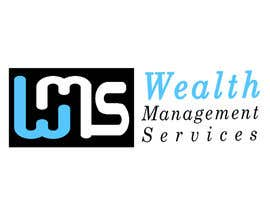 #130 for Design a Logo for Wealth Management Services by DrShadySanad