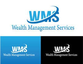#102 for Design a Logo for Wealth Management Services by Ismailjoni