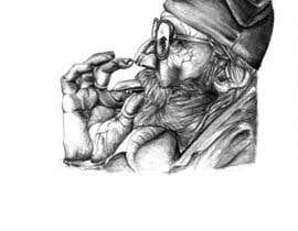 HashiWander tarafından Illustrate Something için no 12