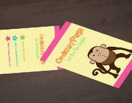 #37 untuk design my personal cards for OrdenayPaga oleh Somaiya