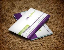 #26 untuk design my personal cards for OrdenayPaga oleh cdinesh008