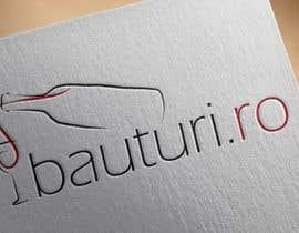 Feladio tarafından Design a Logo for Băuturi.ro için no 53