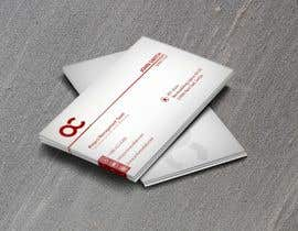 #43 untuk Design some Business Cards for Accounting / Consulting Business oleh rojoniakter