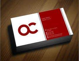 #28 untuk Design some Business Cards for Accounting / Consulting Business oleh zarnabdurranisl