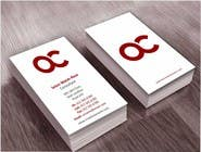 Contest Entry #32 for Design some Business Cards for Accounting / Consulting Business