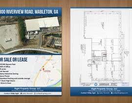 teAmGrafic tarafından Design a Flyer için no 56