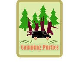 Eugenya tarafından Camping Website Logo için no 12