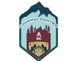 Eugenya tarafından Camping Website Logo için no 13