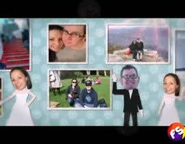 #26 untuk Create a Wedding Reception Video oleh freshstyla