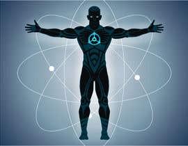 porderanto tarafından Human illustration (superhero) için no 34