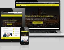 viki001 tarafından Design a Website Mockup. için no 24
