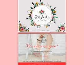 alongbar64 tarafından Design a Postcard Size Flyer için no 5