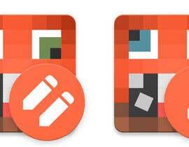Aman301012 tarafından Google Play App Icon Re-Design için no 8