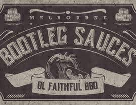 labscastle tarafından Design labels for our new sauce company için no 35
