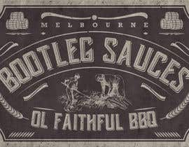 labscastle tarafından Design labels for our new sauce company için no 47